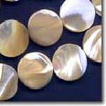 Mother of Pearl Coins