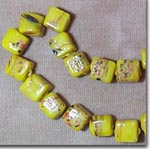 Yellow Confetti Blocks