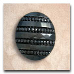 Gunmetal Bars & Beads